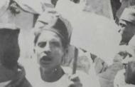 1942 की सालम जन क्रांति की याद