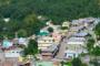 बेरीनाग : 'अवैध' ज़मीन पर वैध शहर