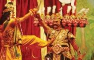 कुमाऊं की रामलीला से कुछ झलकियां