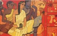 जोगी और गौरा की कथा