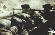 13 कुमाऊं रेजीमेंट के शौर्य व पराक्रम पर लिखा गया गीत 'वो झेल रहे थे गोली'