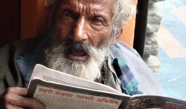 अल्मोड़ा में बाखबर और बहोशोहवास किस्म की विभूतियों की अंतिम कड़ी : मोद्दा