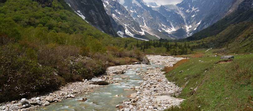 दारमा से व्यांस घाटी की एक बीहड़ हिमालयी यात्रा – 2