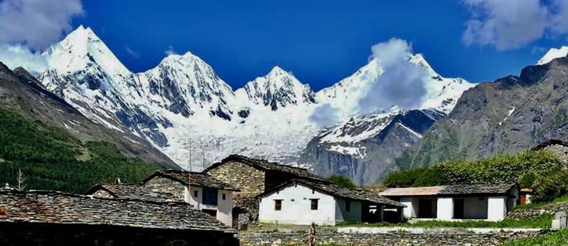 दारमा से व्यांस घाटी की एक बीहड़ हिमालयी यात्रा – 6