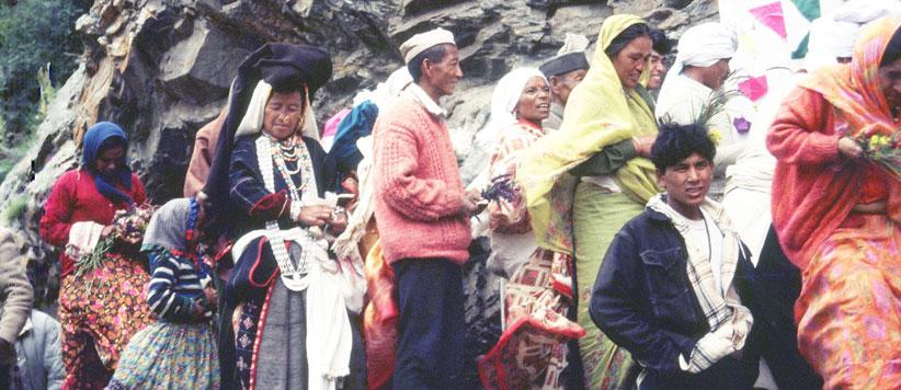 दारमा से व्यांस घाटी की एक बीहड़ हिमालयी यात्रा – 9