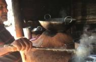 गोपाल सिंह रमोला और उनके भट के डुबके