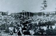 जयानन्द भारती ने 6 सितम्बर को पौड़ी दरबार में लगाया था 'गो बैक मैलकम हेली' का नारा
