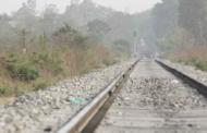 24 अप्रैल 1884 को सबसे पहले रेल पहुंची थी काठगोदाम में