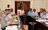 उत्तराखंड कैबिनेट मीटिंग में 22 प्रस्तावों पर मुहर