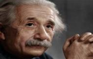 जब नोबल पुरुस्कार विजेता अल्बर्ट आइंस्टीन बनें ड्राईवर !