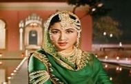मीना कुमारी - त्रासदी का दूसरा नाम !