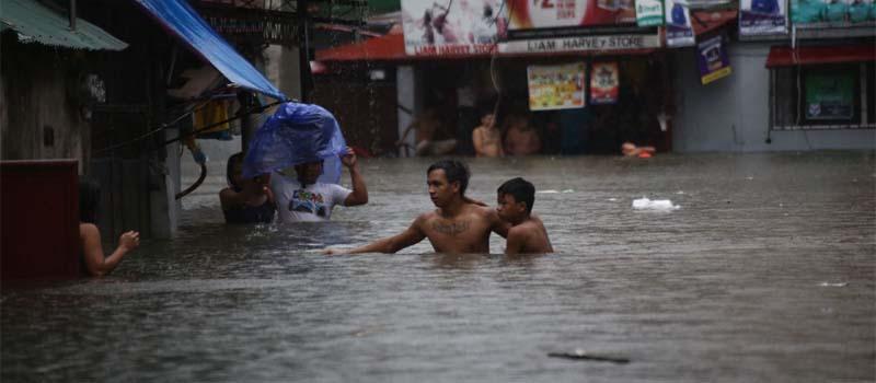 बारिश के कहर से उत्तराखंड सहित देश में 1400 लोगों की मौत