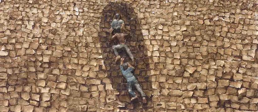 तकसीम: मंटो की कहानी