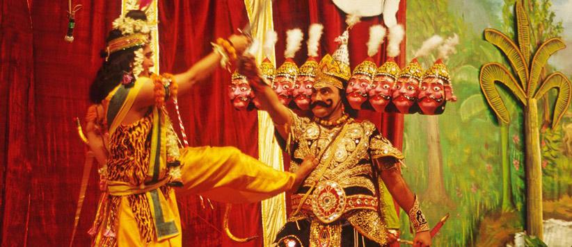 ठेठ कुमाऊंनी रामलीला का इतिहास – 2