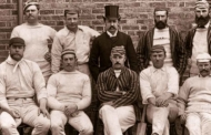टेस्ट क्रिकेट की पहली गेंद के साथ बना एक रिकॉर्ड जो आज तक नहीं टूटा