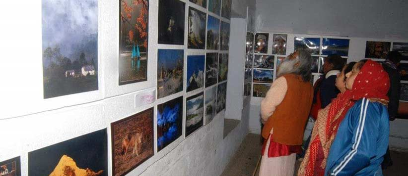 इस बार सिरे से गायब है अल्मोड़ा फेस्टिवल में फोटो प्रदर्शनी