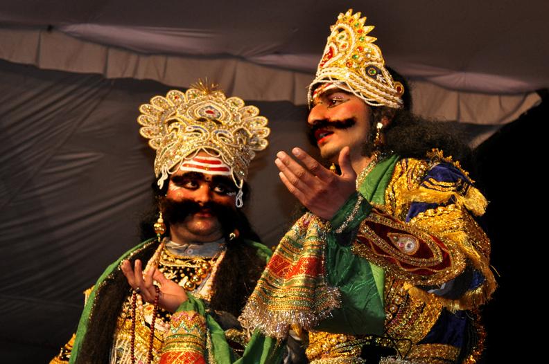 Nanital Ramlila