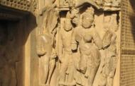 उत्तराखंड के अनेक मन्दिरों में उकेरी गयी हैं माँ गंगा