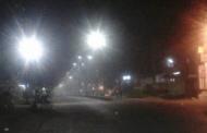 क़स्बे की एक सर्द रात - 1