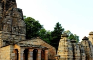 उत्तराखण्ड के सूर्य मंदिर
