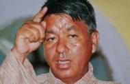 पुण्यतिथि विशेष : शमशेर सिंह बिष्ट का अंतिम साक्षात्कार