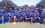 उत्तराखंड के सलामी बल्लेबाज करनवीर कौशल ने भारतीय क्रिकेट में रचा नया कीर्तिमान