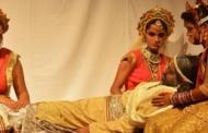 रामलीला के बहाने नये - नये प्रयोग भाग : 2