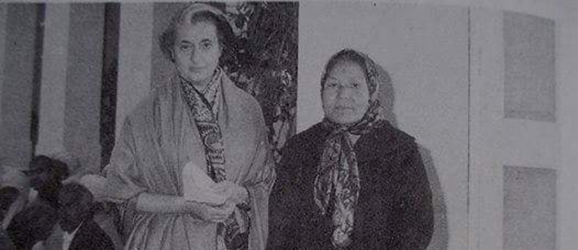सीमान्त से निकली पहली ग्रेजुएट महिला गंगोत्री गर्ब्याल