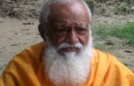 सरकार की अनसुनी से आहत स्वामी सानंद ने अनशन के 112वें दिन प्राण त्याग दिए