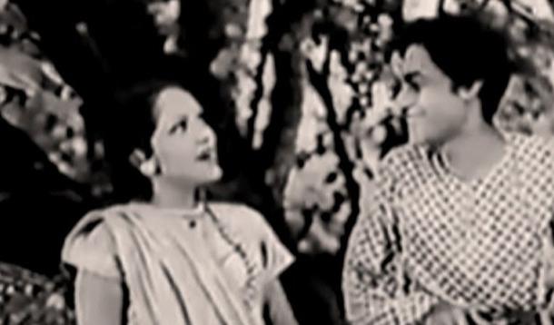 गांधीजी ने जिस फिल्म को सराहा