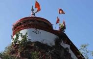 रामनगर का गर्जिया माता मंदिर