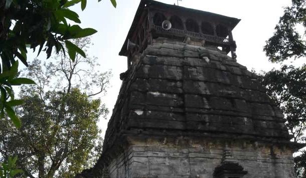 बागेश्वर के बाघनाथ मंदिर की कथा