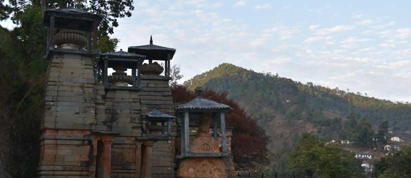 बमनस्वाल मंदिर के बहाने दो बातें