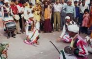 कुमाऊँ का छोलिया नृत्य