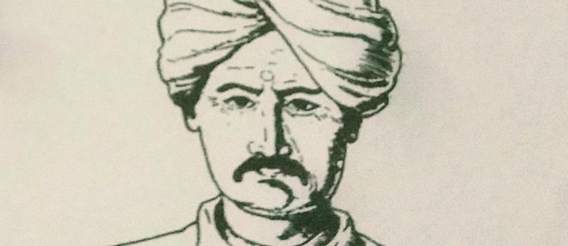 अंग्रेजी राज पर कुमाऊँनी के प्रथम कवि गुमानी पन्त की कविता