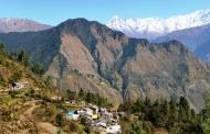 रं सभ्यता के गाँव - रवि पतियाल के फोटो