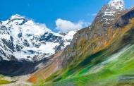 विशाल राठौर का हिमालय - फोटो निबंध