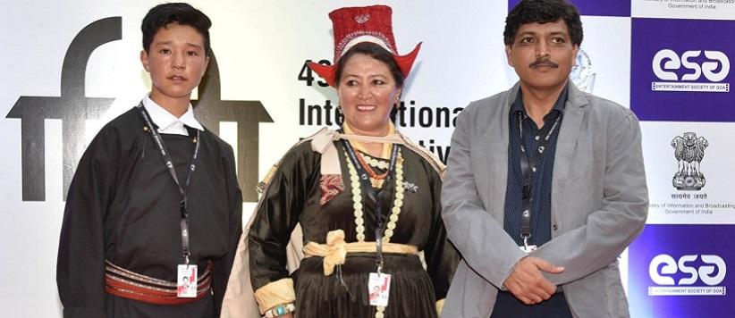 भारतीय अंतराष्ट्रीय फिल्म महोत्सव 2018