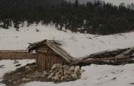 सीमांत गाँव वाण से कनोल के रास्ते की कुछ तस्वीरें