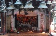 पिथौरागढ़ का गुरना माता मंदिर