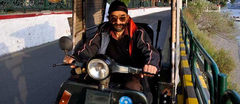 नैनीताल में एक फोटोग्राफर होते थे बलबीर सिंह उर्फ़ गाड़ी वाले सरदारजी