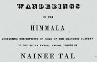 1843 में एक अधबने घर में मनाया गया था नैनीताल का पहला क्रिसमस