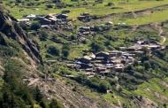 गर्ब्यांग गाँव से तसोंग ह्या-गुंगसुंग ह्या और ह्या नमज्युंग की कथाएं