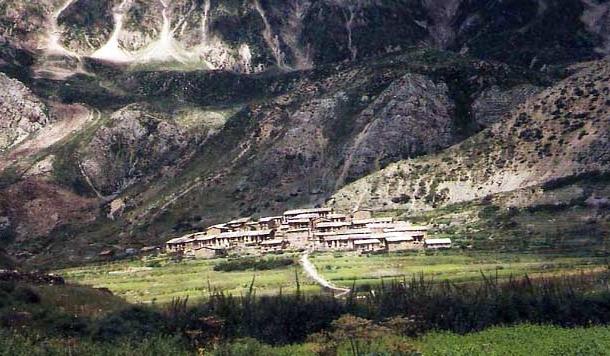 दारमा से व्यांस घाटी की एक बीहड़ हिमालयी यात्रा – 20