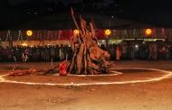 आदिम संस्कृति और समाज के लिए संघर्ष करता जौनसार बावर का त्यौहार - बूढ़ी दिवाली