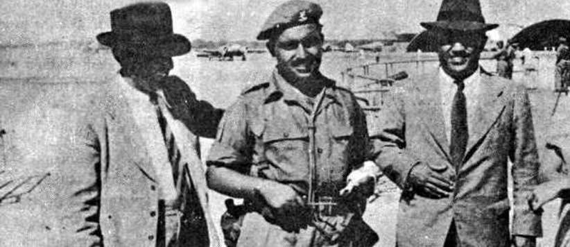 कुमाऊँ रेजीमेंट के सैनिक थे आजाद भारत के पहले परमवीर चक्र विजेता मेजर सोमनाथ