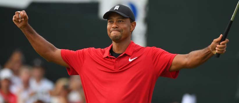 टाइगर वुड्स जैसा गोल्फ़र न कोई है न हुआ था