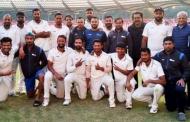 उत्तराखण्ड की रणजी ट्रॉफी में रिकॉर्ड पांचवीं जीत