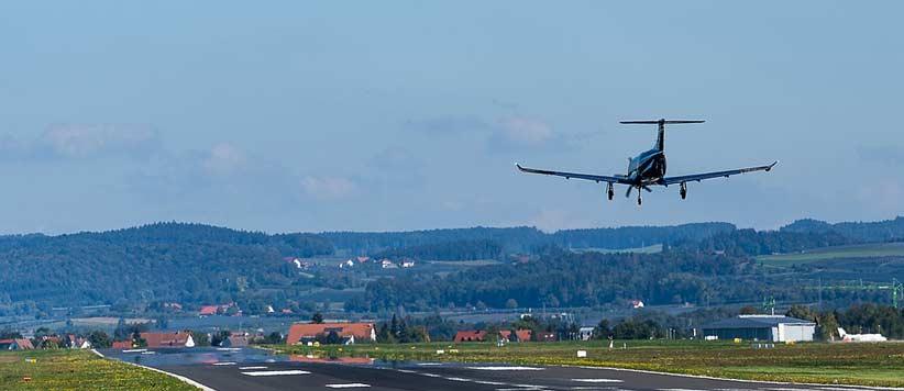 यूरोप के हवाई अड्डे पर उतरेंगे पिथौरागढ़ आने वाले जहाज