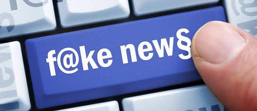 झूठा है झूठी ख़बरों की खबर लेने का फेसबुक का दावा